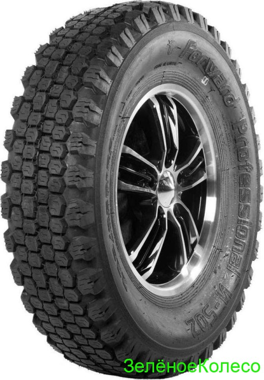 Шина АШК Forward Professional И-502 кам. 225/85 R15 в Омске