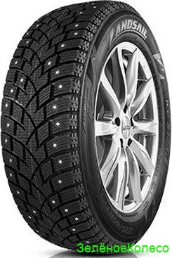 Шина Landsail Ice Star IS37 265/70 R17 шип в Омске