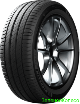 Шина Michelin Primacy 4 185/60 R15 в Омске