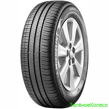 Шина Michelin Energy XM2 195/60 R15 в Омске