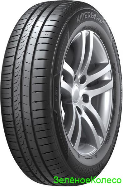 Шина Hankook Kinergy Eco 2 K435 205/65 R15 в Омске