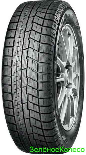 Шина Yokohama Ice Guard IG60 195/70 R14 липучка в Омске