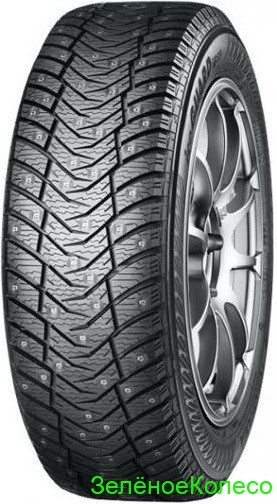 Шина Yokohama Ice Guard IG65 265/50 R19 шип в Омске